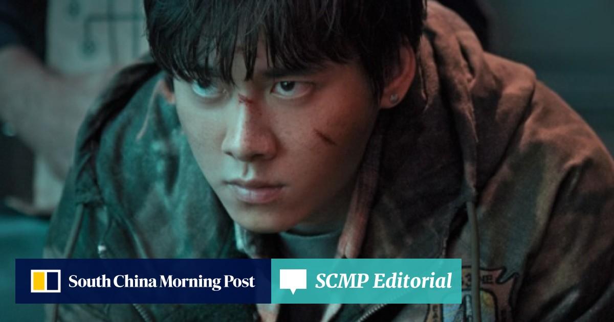 Animal World film review: Li Yifeng, Michael Douglas in Chinese