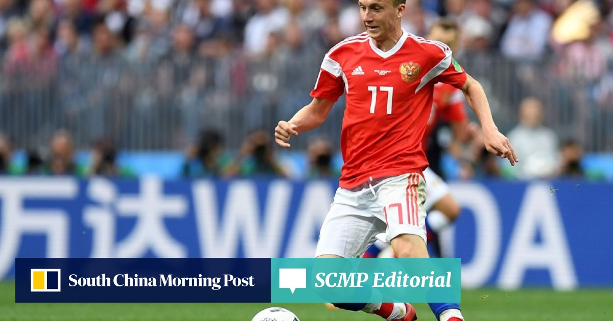 Fifa World Cup: Wanda and Chinese sponsors don't respect the