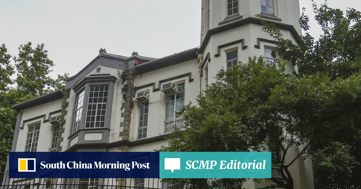 Anglican church defends high-rise hospital plan for heritage