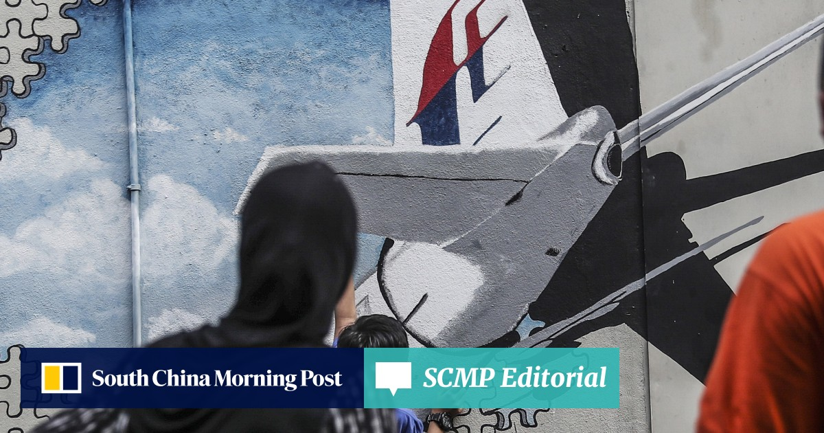Unanswered questions leave MH370 families angry at official