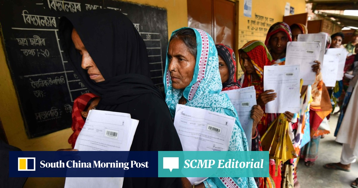 Bengali & Muslim: what next for Assam's forever foreigners in Modi's
