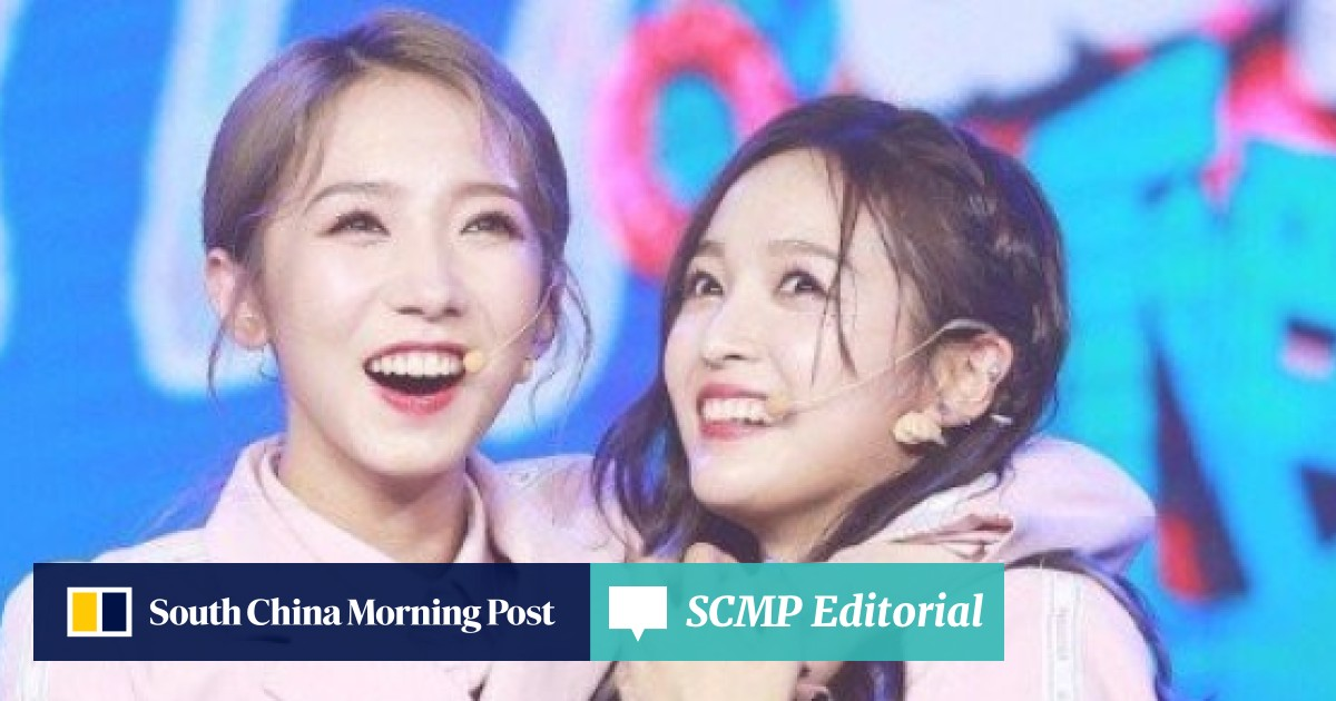 Chinese Rocket Girls feeling burnt out after just one month