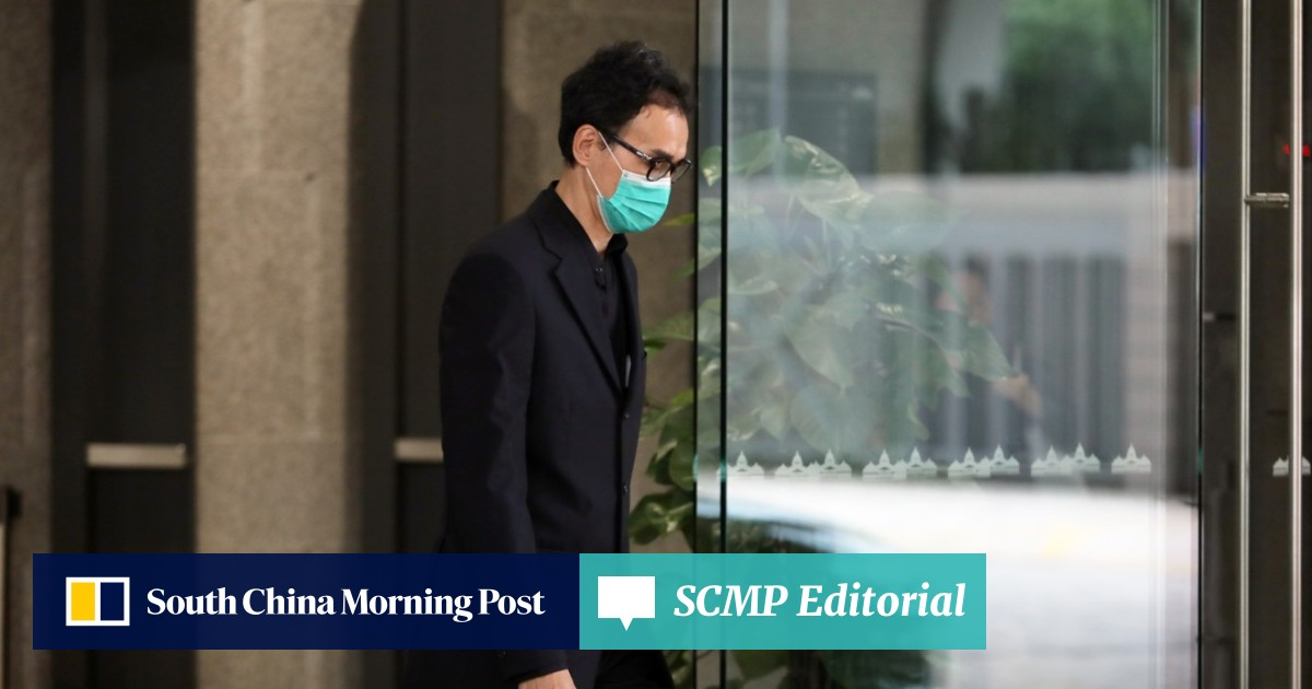 Hong Kong merchant accused of US$14 5 million scam granted bail