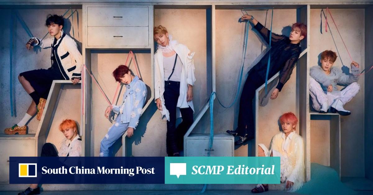 K-pop boy band BTS reveal full tracklist for new album Love Yourself