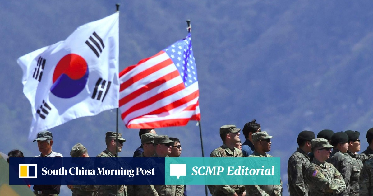 Fears arise that suspension of US-South Korea military exercises may