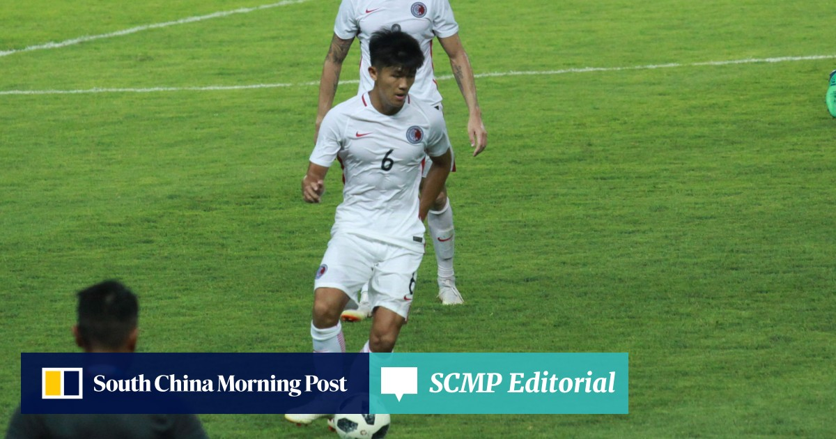 Asian Games: after eight months (and counting) without a football