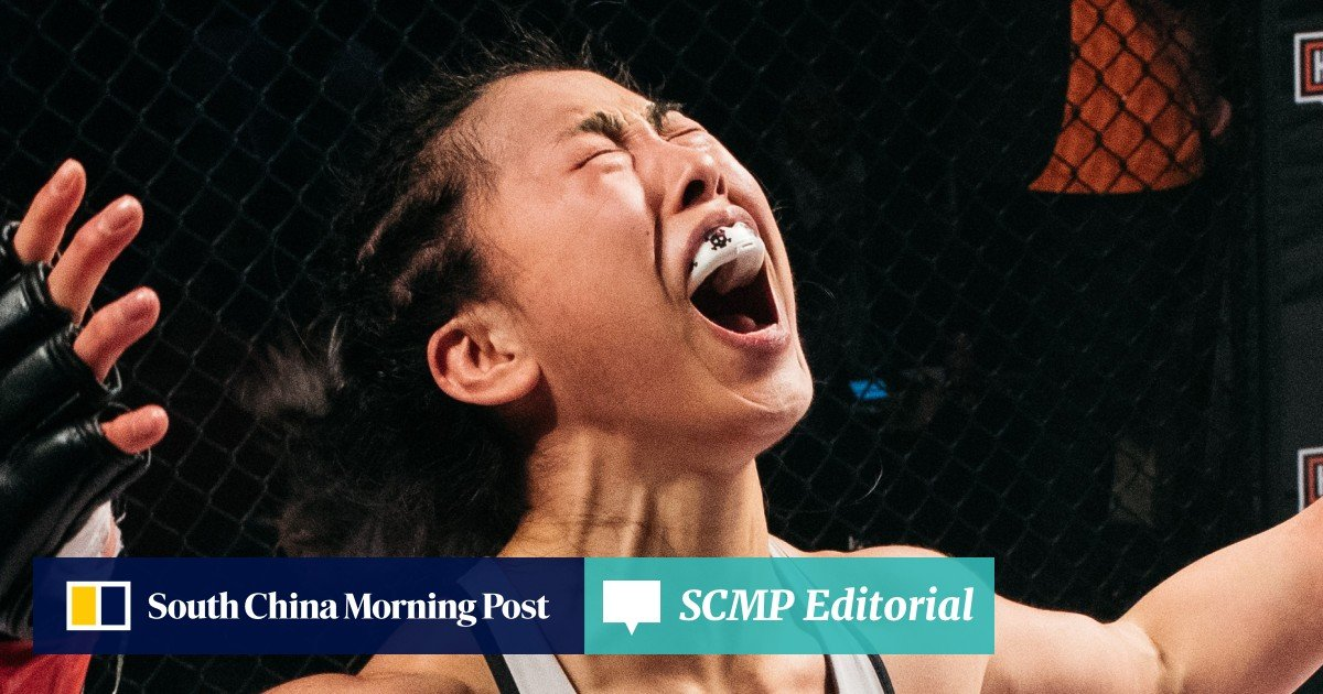 Hong Kong MMA star Ramona Pascual opens up on career-threatening