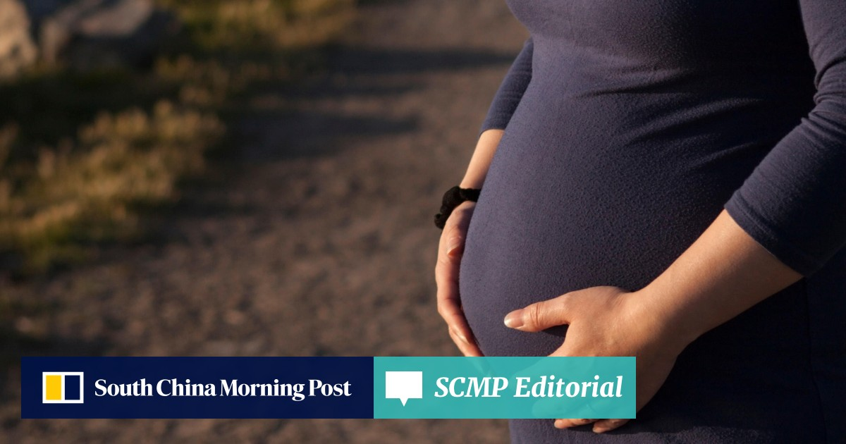 Chinese birth tourism: pregnant women in California's