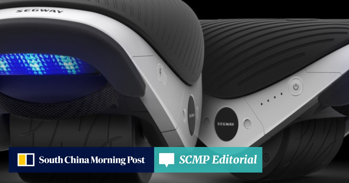 Pollution mask, map watch, e-skates – IFA 2018's best travel