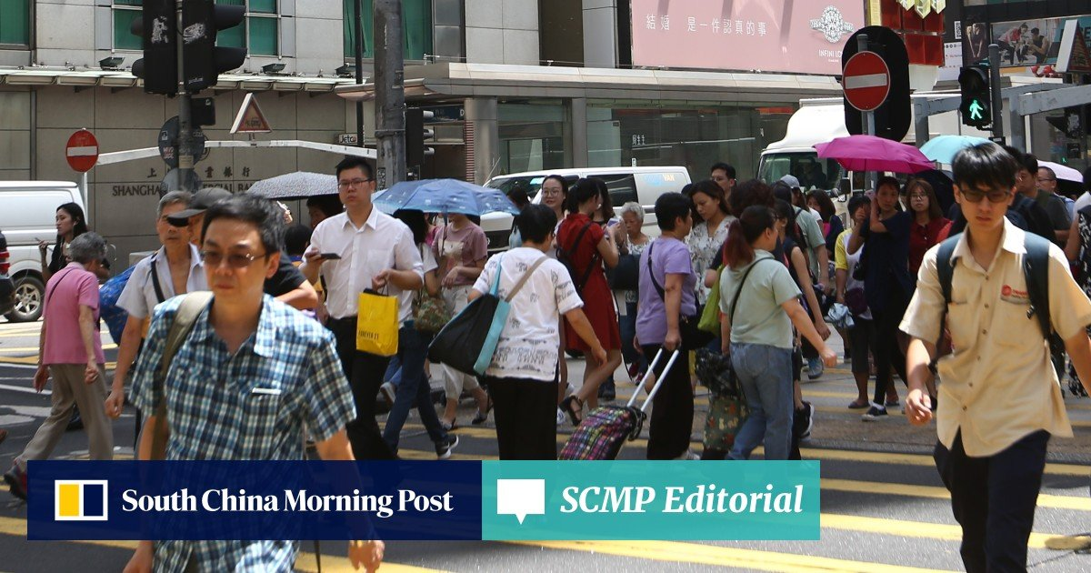 Hong Kong's dismal display in expat life survey sees it trail
