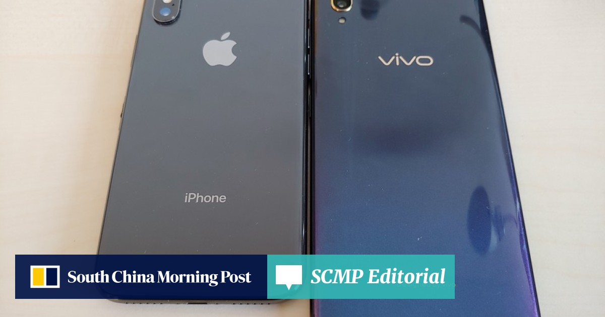 Vivo V11: smallest smartphone notch yet, in-display