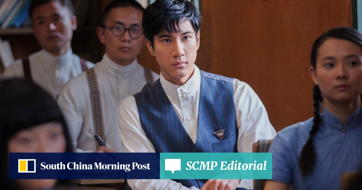Forever Young Film Review Zhang Ziyi Chang Chen Lend Star