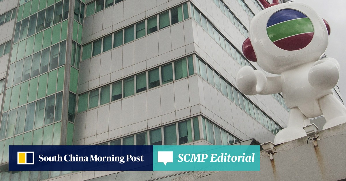 Hong Kong broadcaster TVB wins case to block illicit