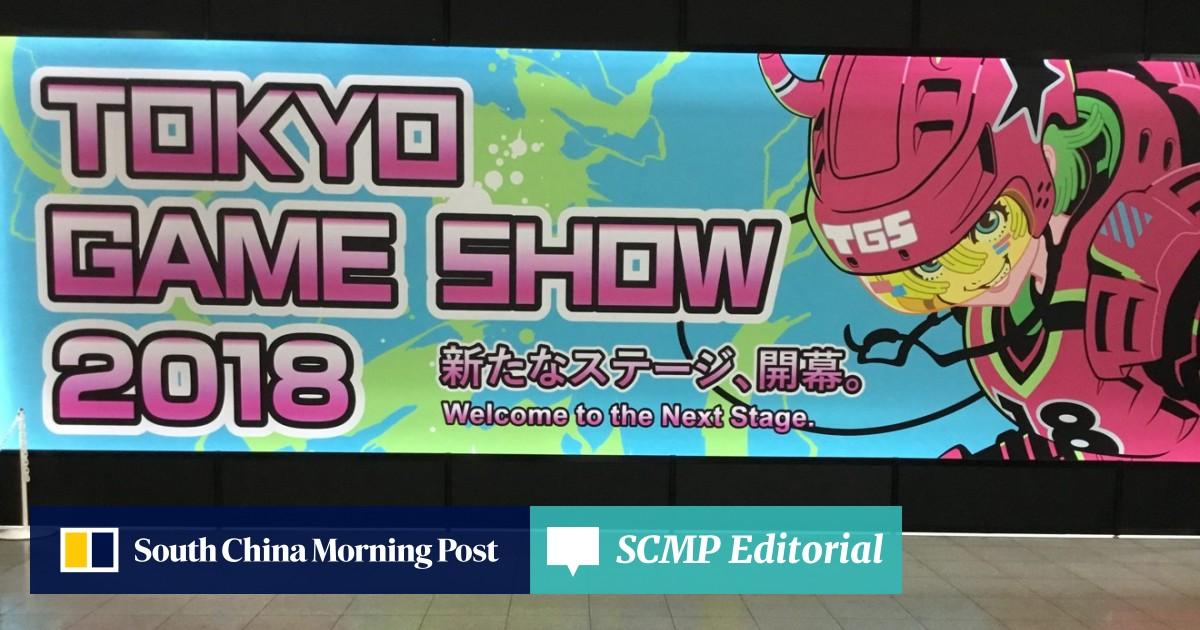Tokyo Game Show milks nostalgia for Super Mario and Donkey Kong era