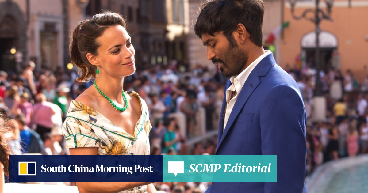 The Extraordinary Journey of the Fakir film review: a Mumbai