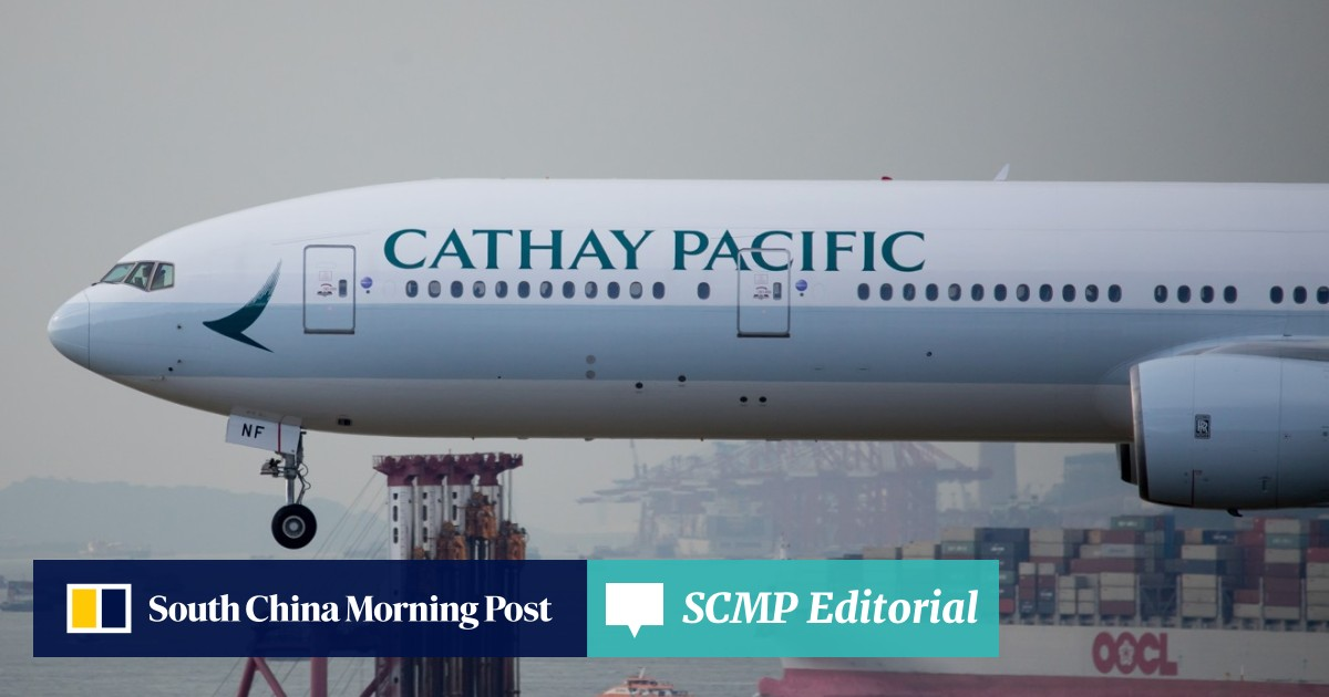 Cathay Pacific flights leaving Hong Kong set to cost up to HK$652