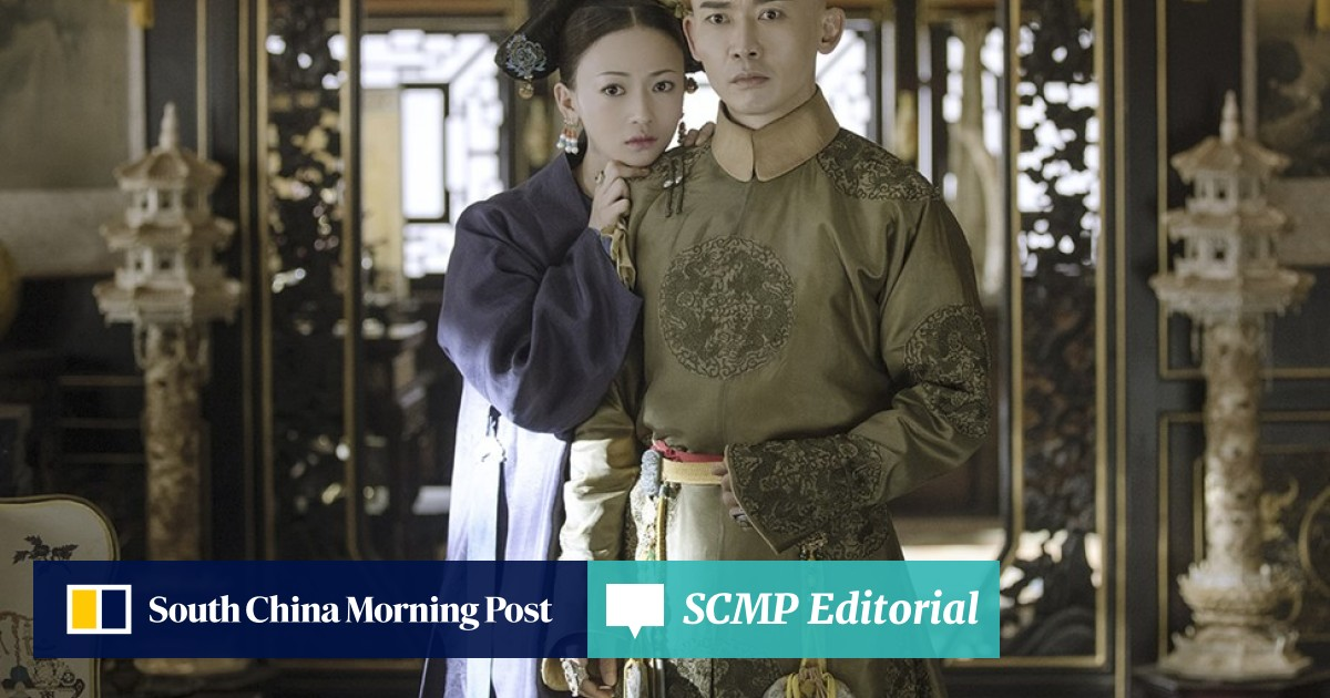 Taiwanese, mainland Chinese are 'one family', and television drama