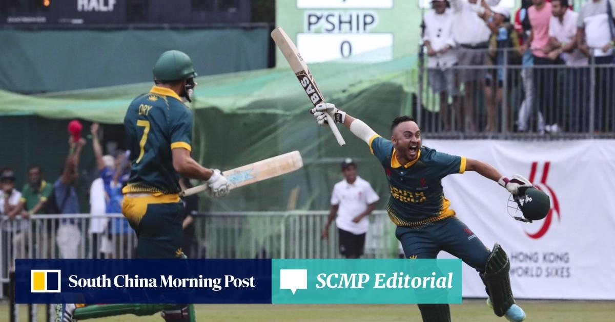 Organizing Mix Super Sixes Cricket League – Icalliance