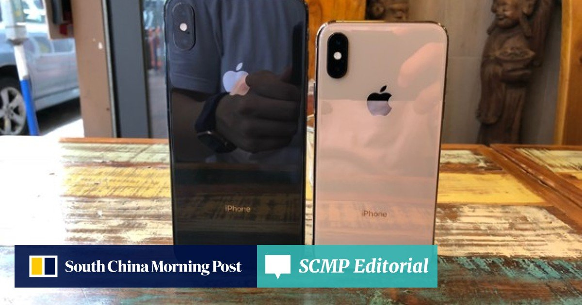 iPhone XS Max full review: stunning screen and photos make upgrade
