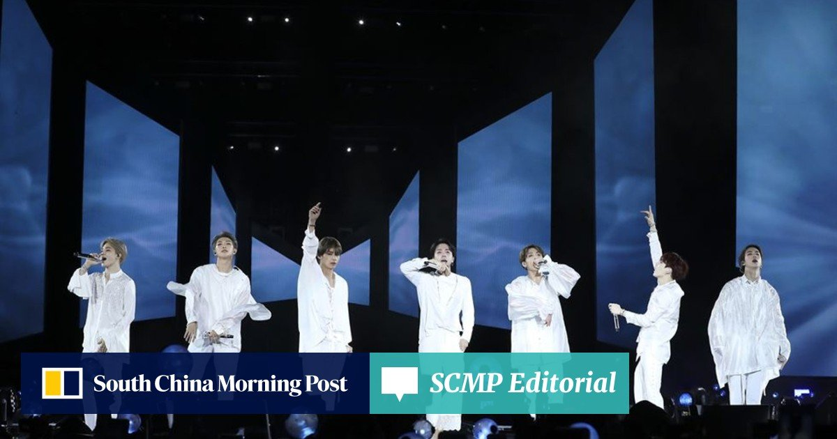 BTS singer RM's English skills criticised by The Times  BTS