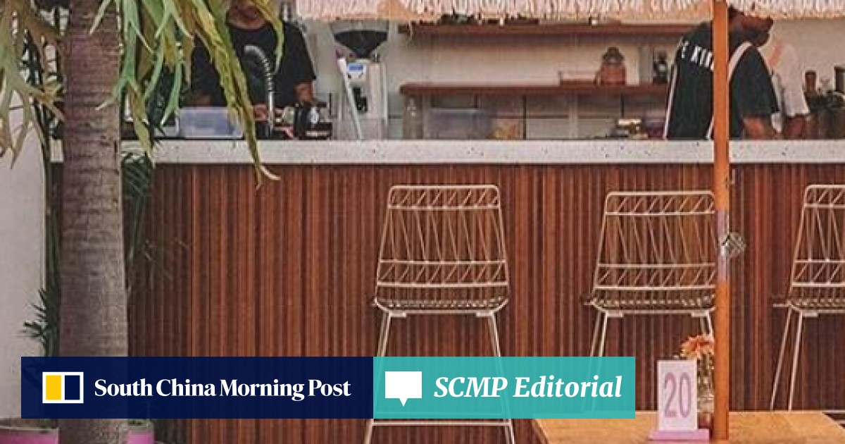 Miraculous 6 Hipster Cafes In Canggu And Seminyak To Hit Up During Your Download Free Architecture Designs Scobabritishbridgeorg