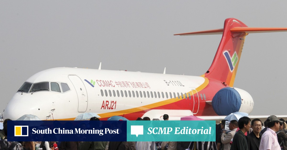 No Take Off Imminent For China S Aircraft Sector Panel