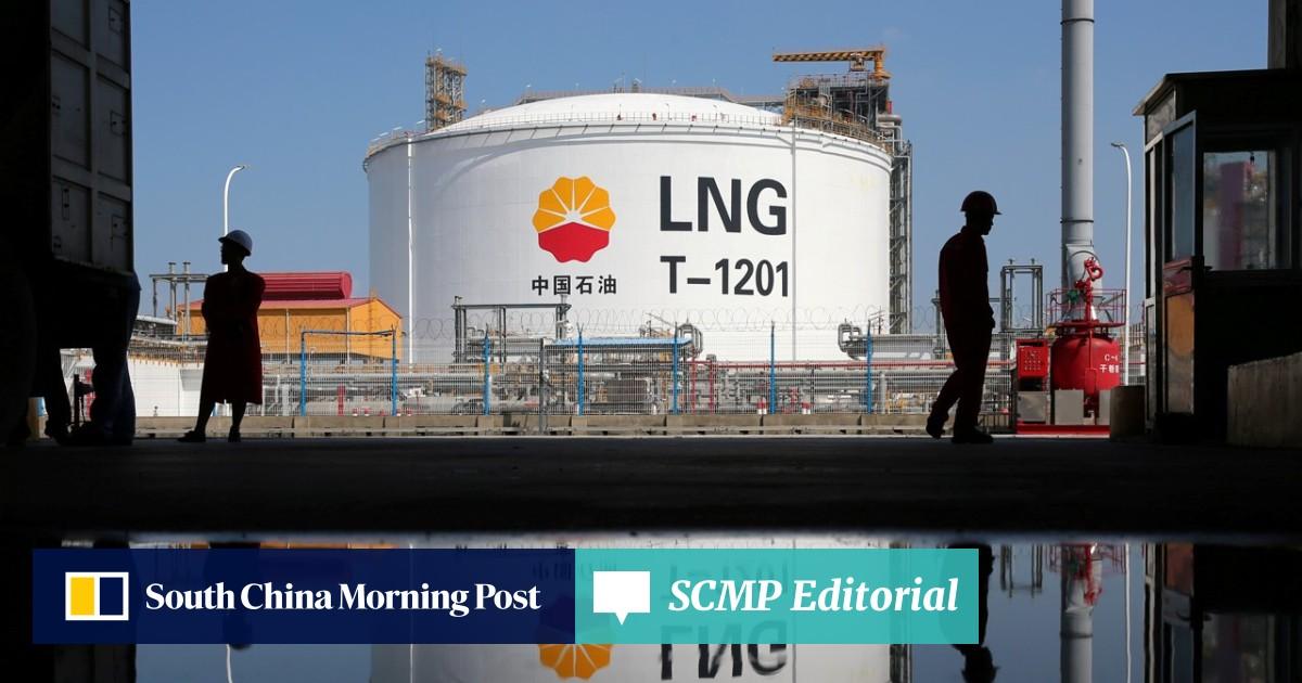 Trade war: China's natural gas tariff will kill off US projects