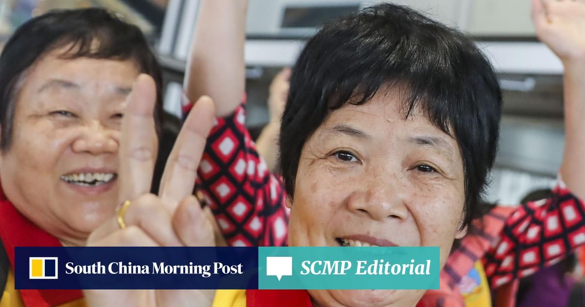 Hong Kong-Zhuhai-Macau Bridge passes first real test as it opens to