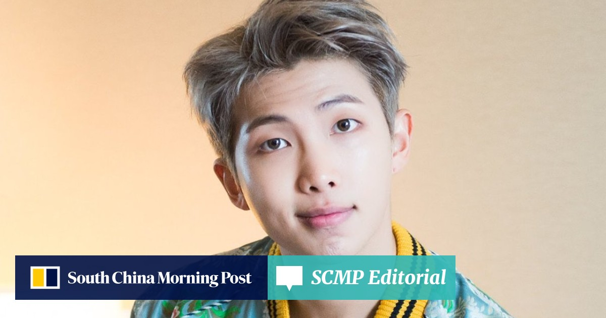 BTS member RM sends K-pop fans into a frenzy with new solo