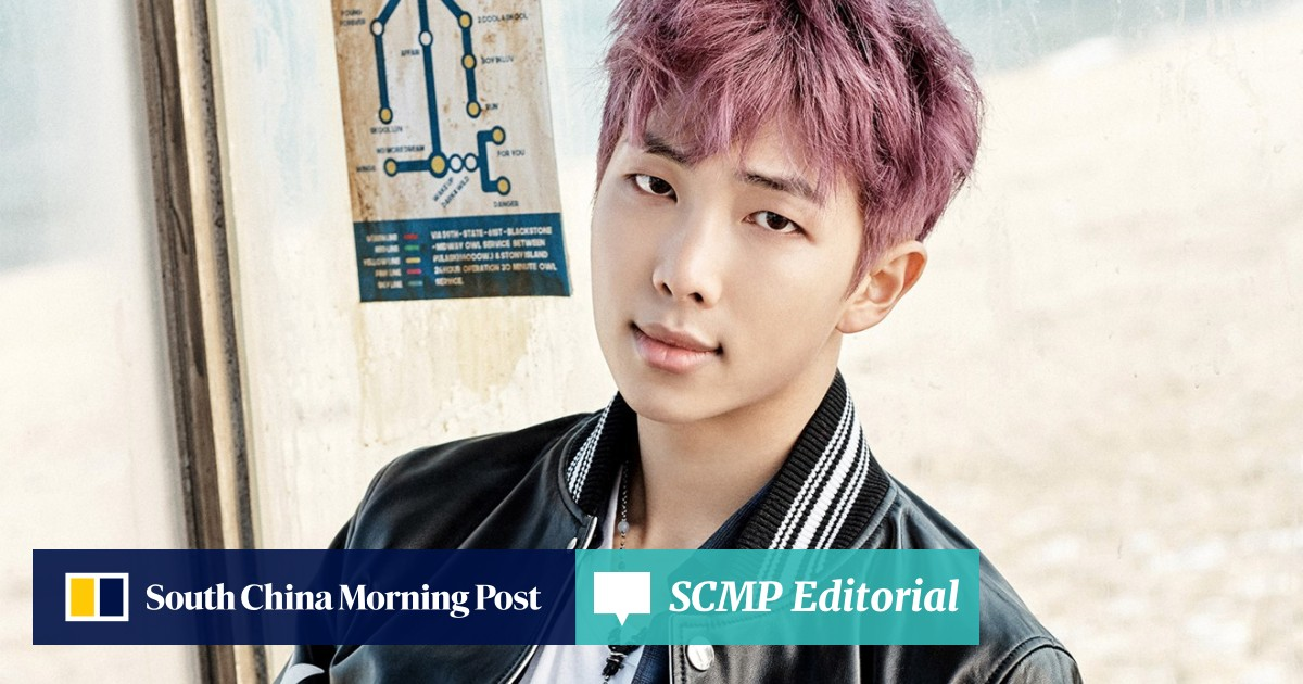 BTS member RM sends K-pop fans into a frenzy with new solo releases