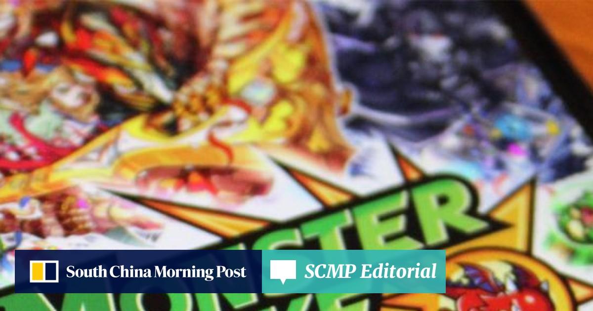 Popular Japanese video game Monster Strike raked in US$7 2 billion