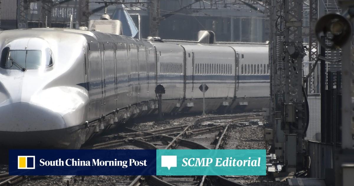 Japan's shinkansen staff to be spared 'punishment' training