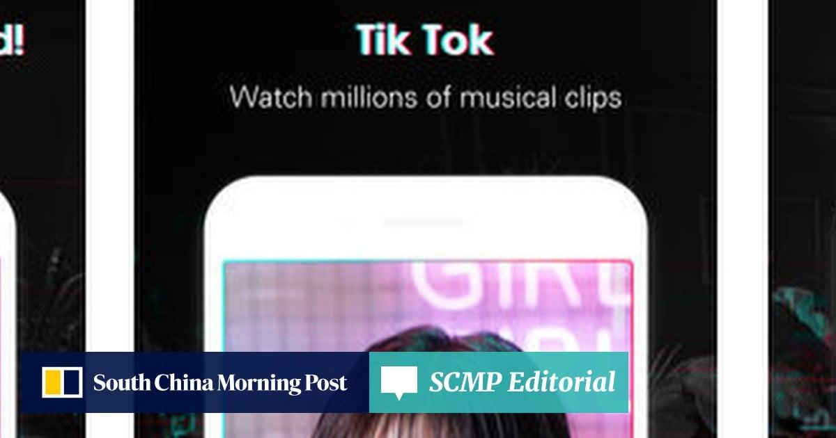 TikTok video platform vaults ahead of major US social media