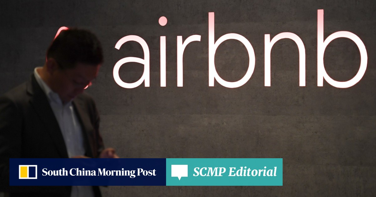 Airbnb launches petition calling on Hong Kong government to