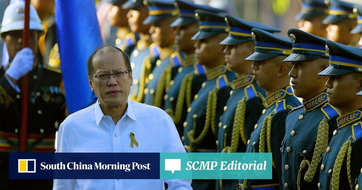 If Duterte's so proud of firing corrupt officials, why hire them