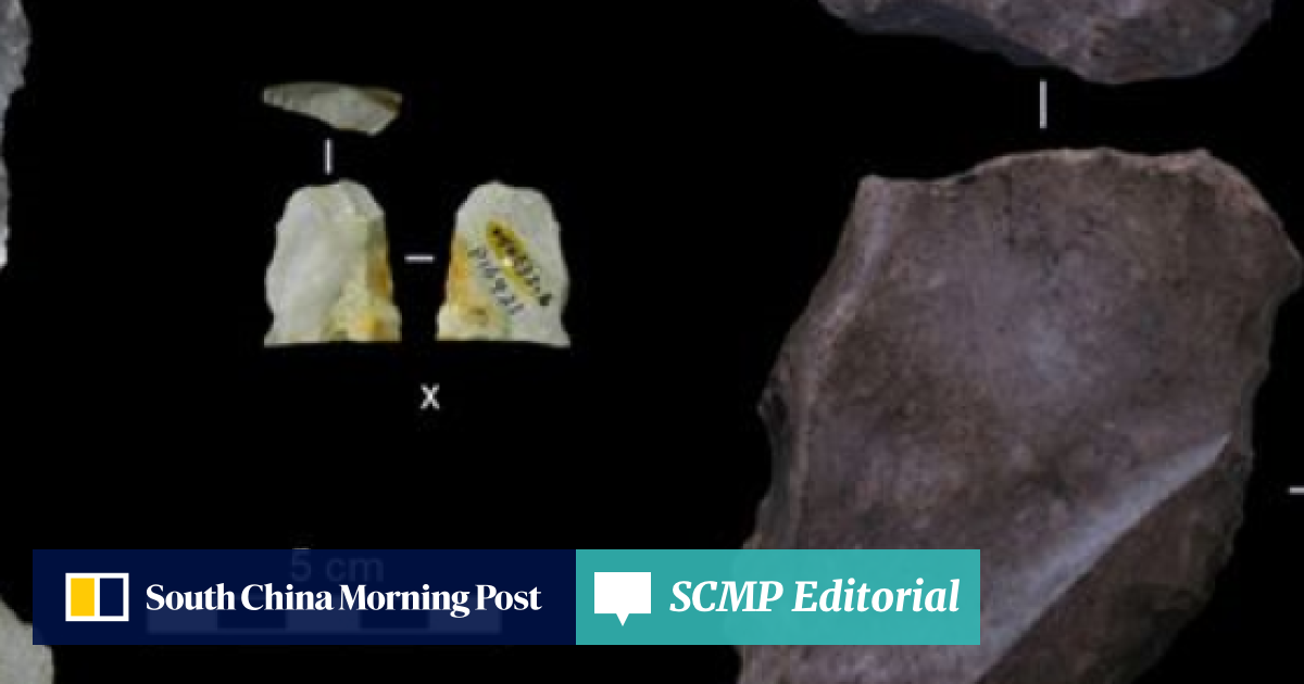 Prehistoric 'Swiss Army knives' are discovered in China