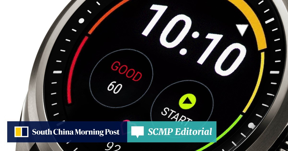 Three of the best new smartwatches from Montblanc, Samsung