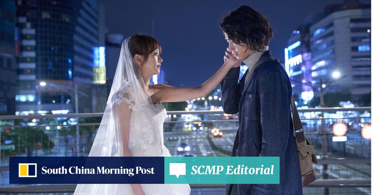 More Than Blue film review: Taiwanese remake of Korean
