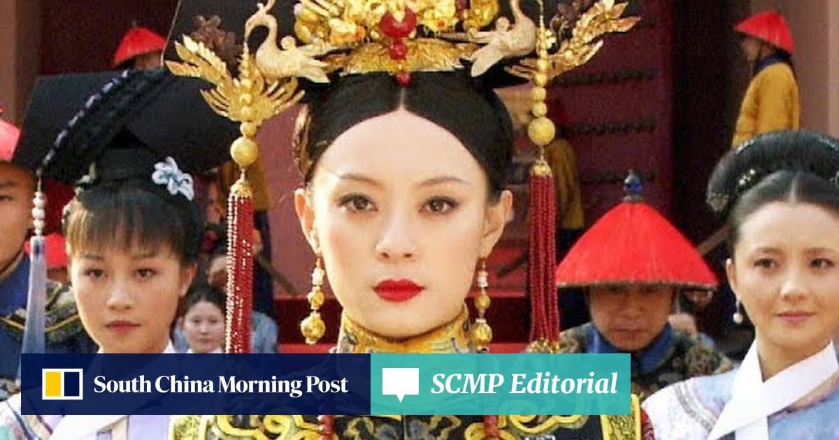 Hong Kong's film and TV industry after 40 years of China's