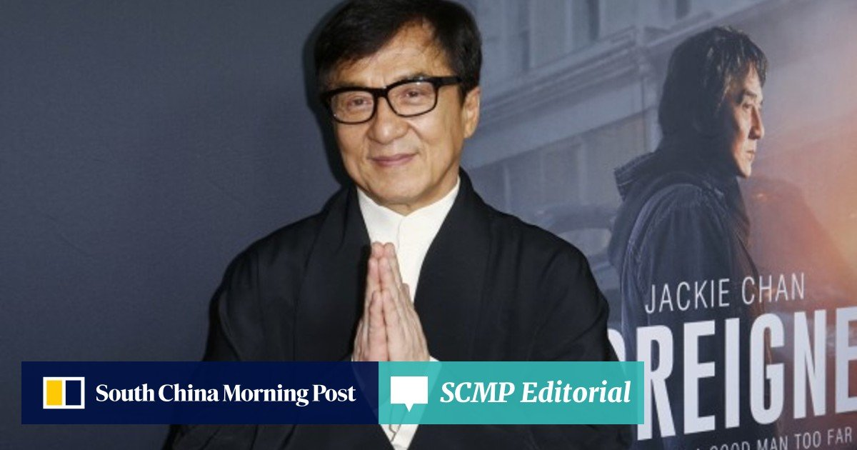 Jackie Chan reveals past struggles with sex workers, drink driving