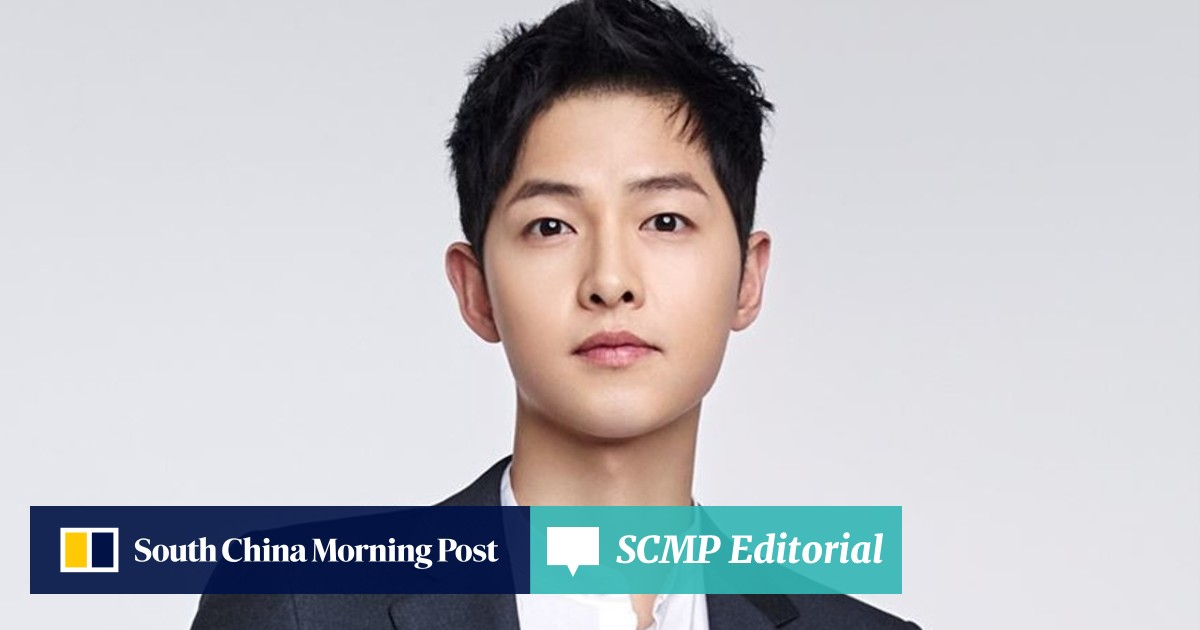South Korean actor Song Joong-ki to host 2018 Mnet Asian