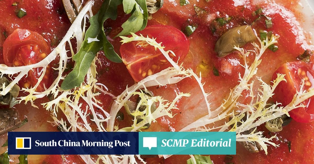 Osteria Marzia dishes up unique Southern Italian coastal