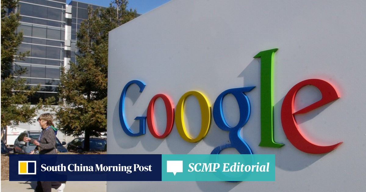 Google to spend US$1 billion on new offices in New York | South