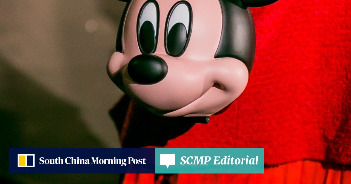 9dfbfa182 STYLE Edit: Gucci teams up with Disney for Mickey Mouse bags to mark icon's  90th anniversary   South China Morning Post