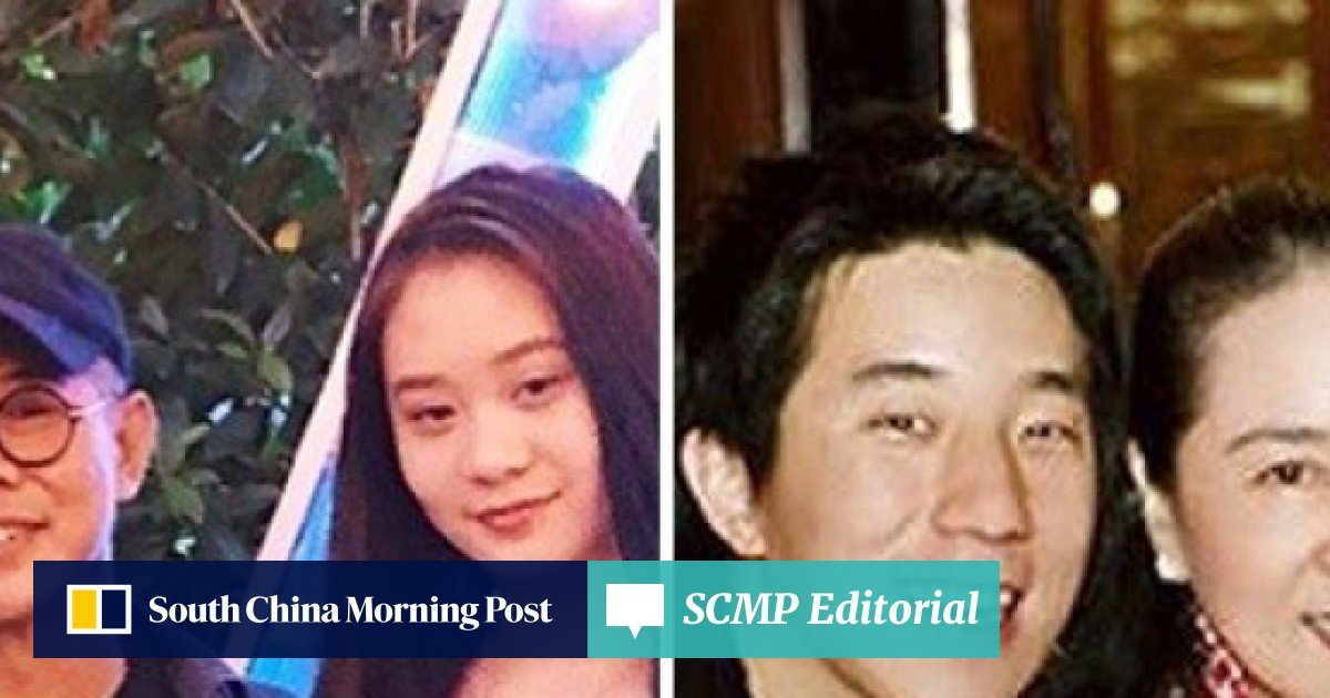 Jet Li photo with daughters paints contrasting picture to Jackie