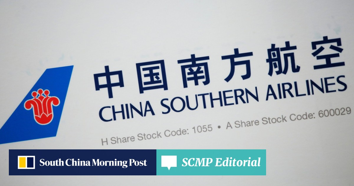 Qatar Airways takes 5 per cent stake in China Southern