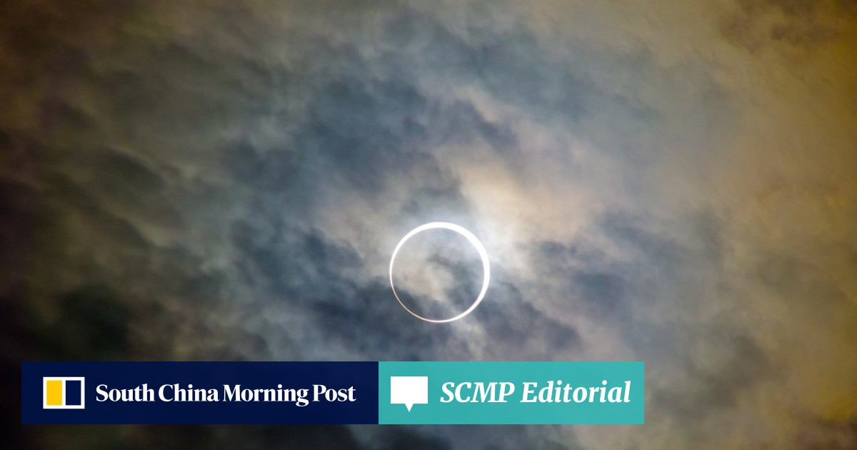 Six unmissable celestial events of 2019, from 'kissing' planets to