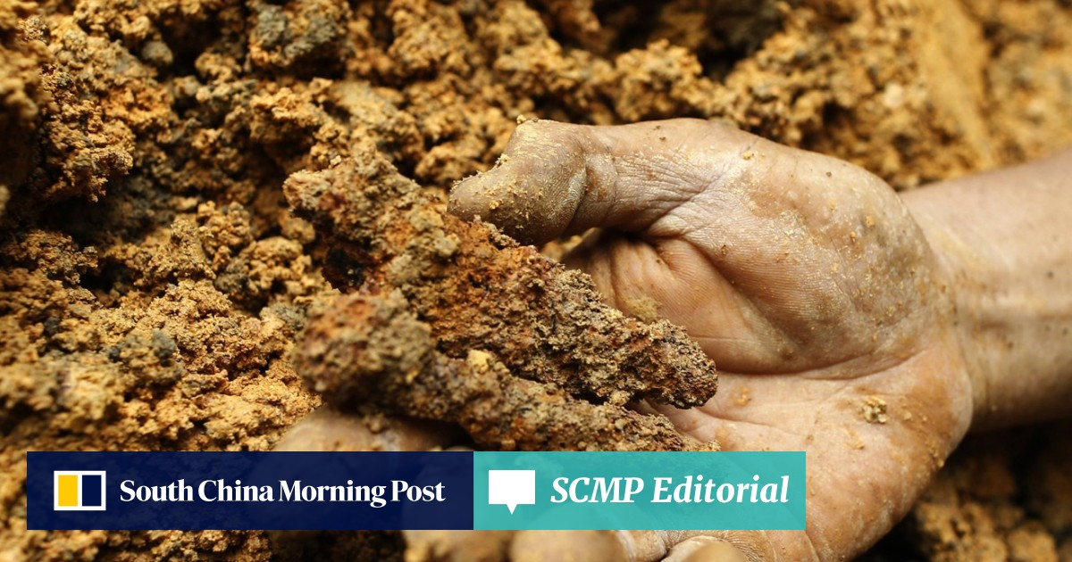 Singapore digs up graves to build new motorways, including