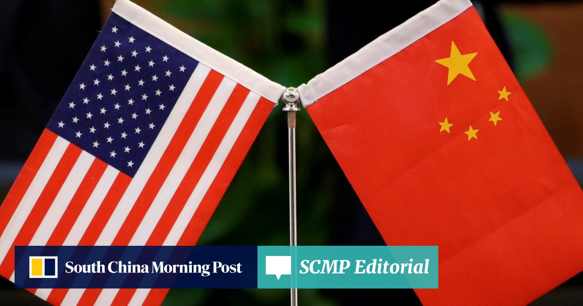 It could go either way': China and the United States ready