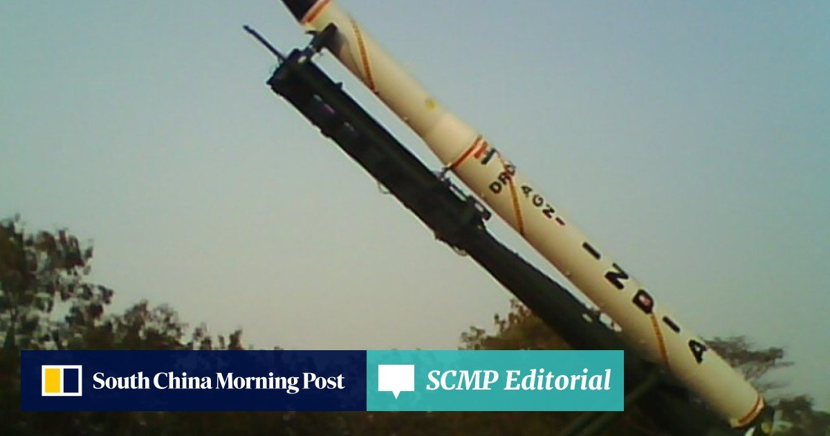 India will continue boosting its nuclear and missile capabilities to